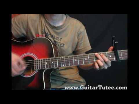 Serena Ryder - Hiding Place, by www.GuitarTutee.com