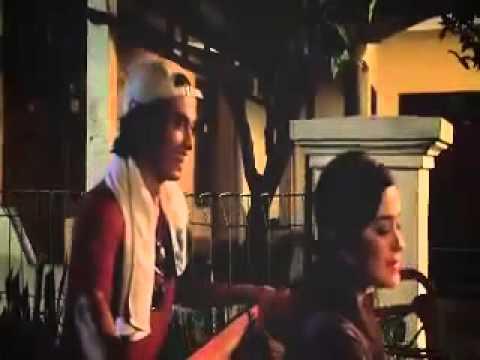 ghaury janji abang   YouTube