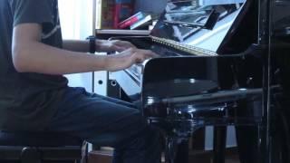 Bushido/Fler Dreckstück piano cover