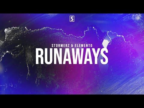 Смотреть клип Stormerz & Elementd - Runaways