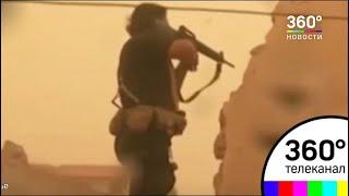 В минобороны сообщили о гибели 4 российских военных в Сирии