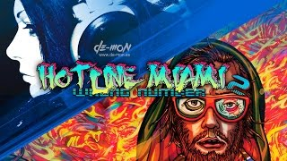Vídeo Hotline Miami 2: Wrong Number