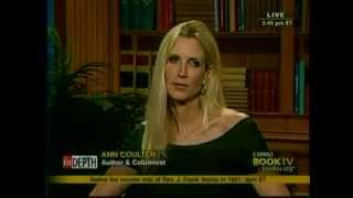 Ann Coulter on GOProud & Gay Conservatives