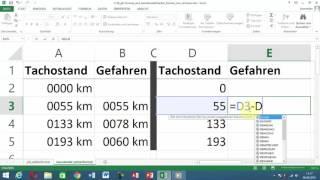Excel Tipps und Tricks #12 Postleitzahlenformat und benutzerdefiniertes Zahlenformat zum Rechnen