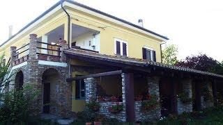 Villa con giardino privato e dependance - Atri, Abruzzo