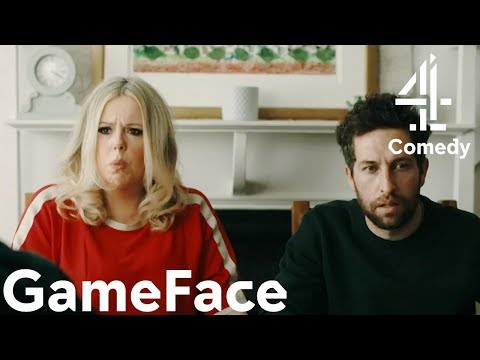Finding Out Your Parents Are Getting Divorced | GameFace | With Roisin Conaty
