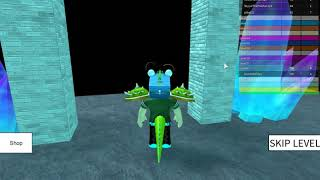 demaid quickly to think ROBLOX