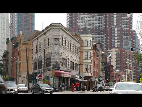 Jersey City Inspires Brooklyn Comparisons While Affordable Housing Crunch Tightens
