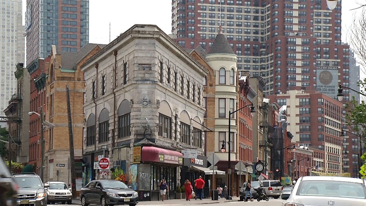 Jersey City Inspires Brooklyn Comparisons While Affordable ...