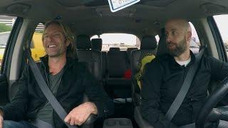 Maestros in Minivans: Eric Whitacre