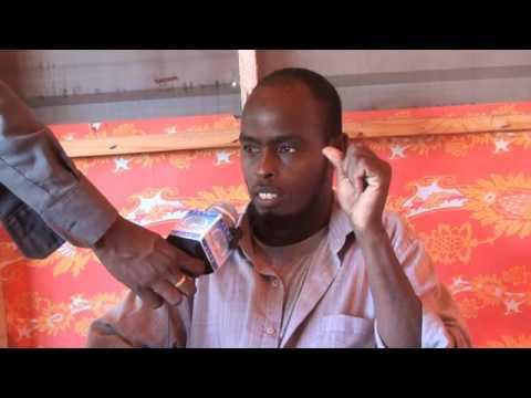 Al Shabaab isasoo dhiibay