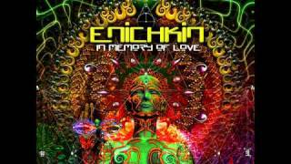 Enichkin - In Memory Of Love (IDM / Dark Psy Trance)