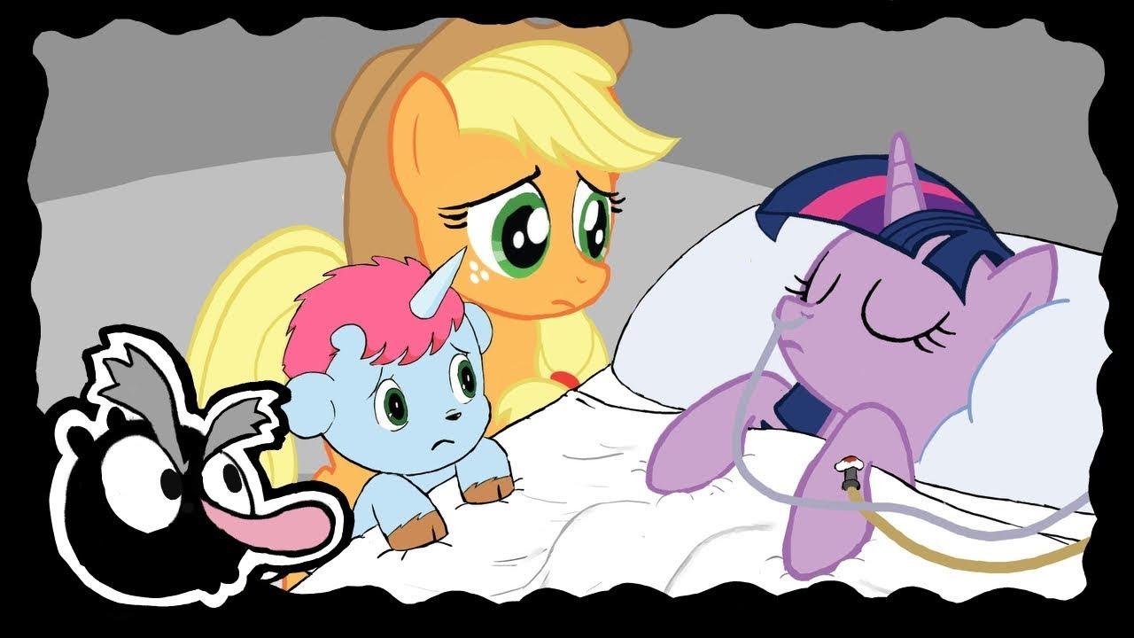 My Little Pony's Defbed (feat. Unico)