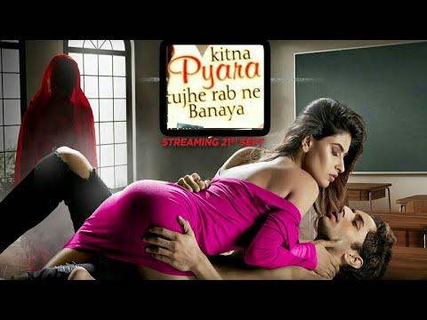 Kitna Pyara Tujhe Rab Ne Banaya new album song 2017 Sameer Khan Urvashi Rautela Samantha