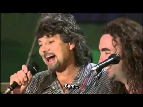 Starship - Sara (Live) Legendado em PT- BR