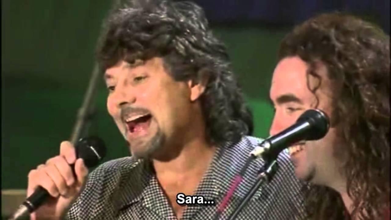 Download Starship - Sara (Live) Legendado em PT- BR