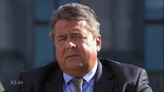 Christian Ehring: Streit in der Großen Koalition | extra 3 | NDR