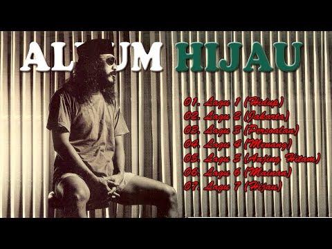 Album Hijau ~ Iwan Fals