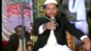 peer sahib zada abdul ali ghazali bayaan---abdul ali ghzali sb 4