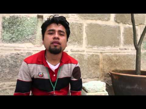 Netzahualcóyotl López López - mixteco del Suroeste (versión español)  #ActivismoLenguasMX