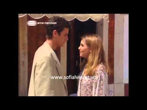 Na Paz dos Anjos  telenovela 1994