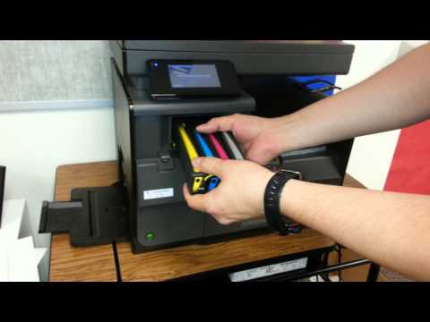 HP Pro X476DW Inkbag system to reduce print costs from www.inkbags.com