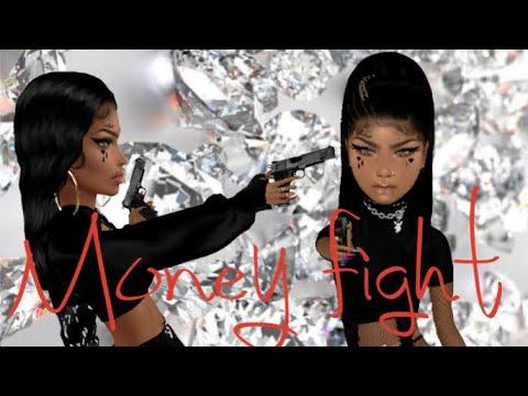 City Girls Money Fight Imvu Youtube