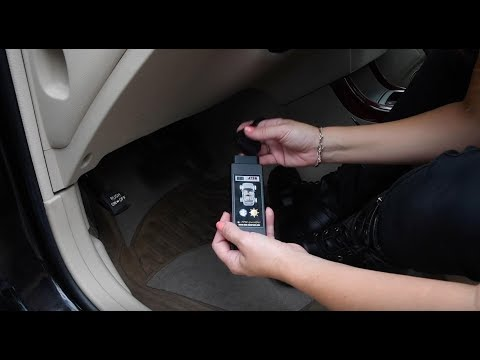 How to use the Quickset TPMS Reset Tool - Instructional Video