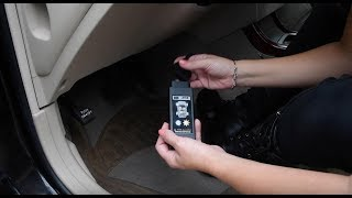 How to use the Quickset TPMS Reset Tool - Instructional Video (sold in Americas region only)
