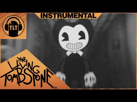 Bendy And The Ink Machine Instrumental Lyric Video The Living