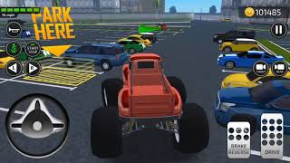 Car Driving Academy 2018 3D | Android/ios Gameplay 2018