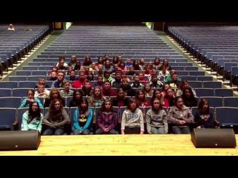 The Gettysburg  Address by Pivik Elementary School for WQED