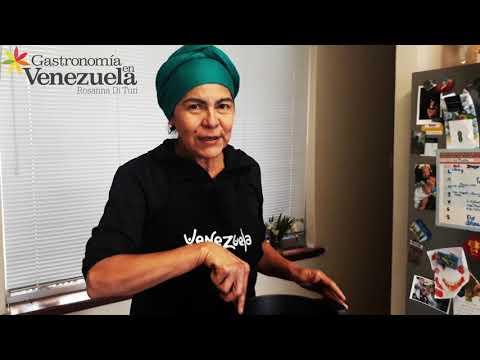 Tamara Rodríguez y la receta de Arroz con Chocolate de Filipinas