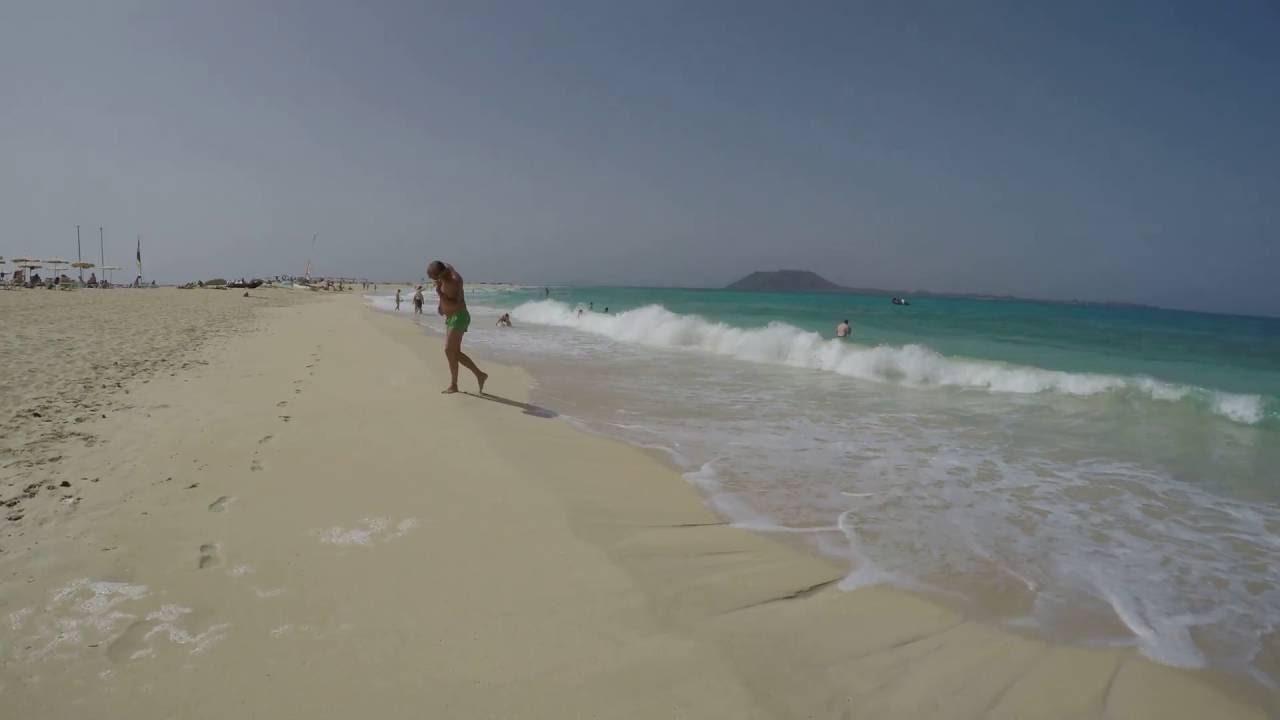 Videos Vom Fkk Strand