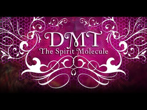 DMT: The Spirit Molecule (2010) [multi subs]