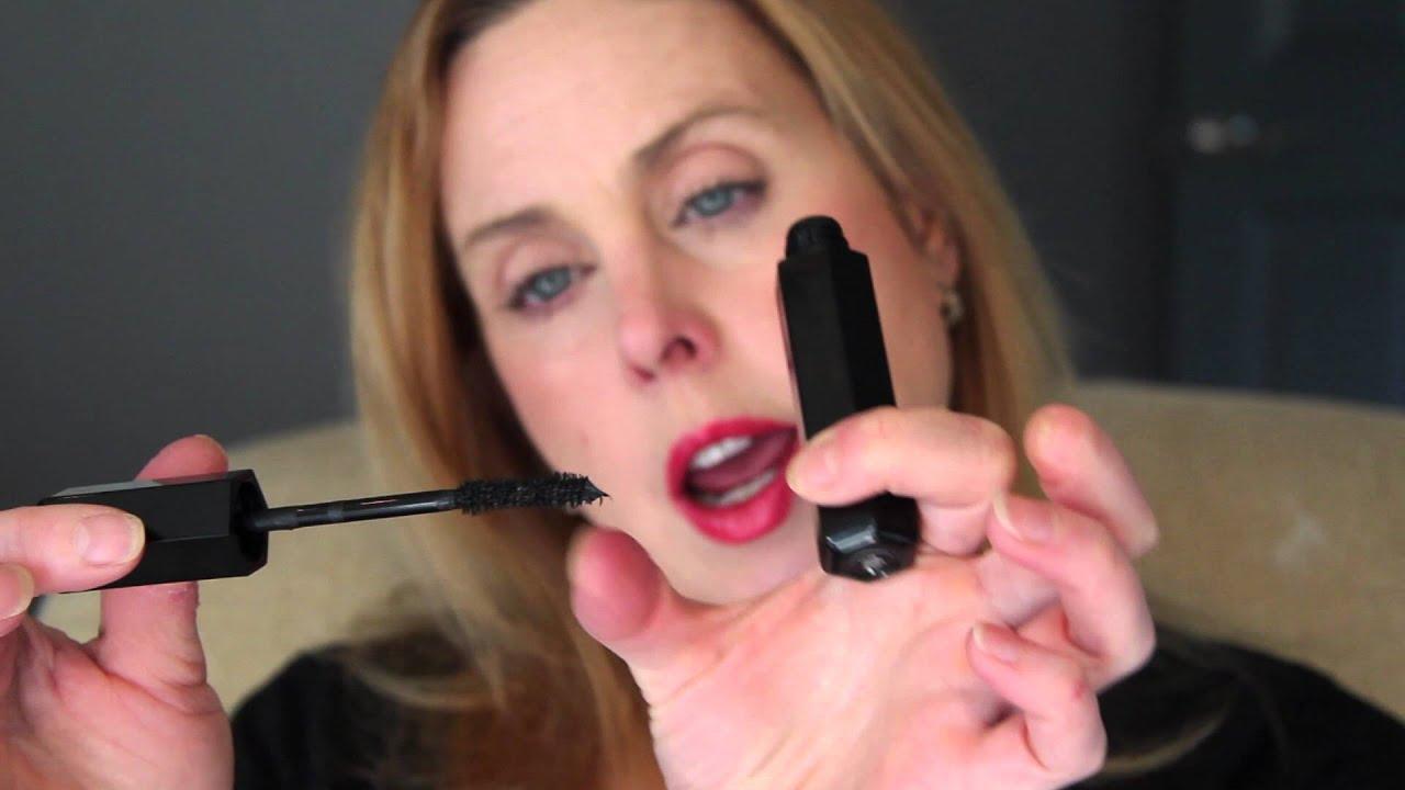 Velvet Noir Major Volume Mascara by Marc Jacobs Beauty #5