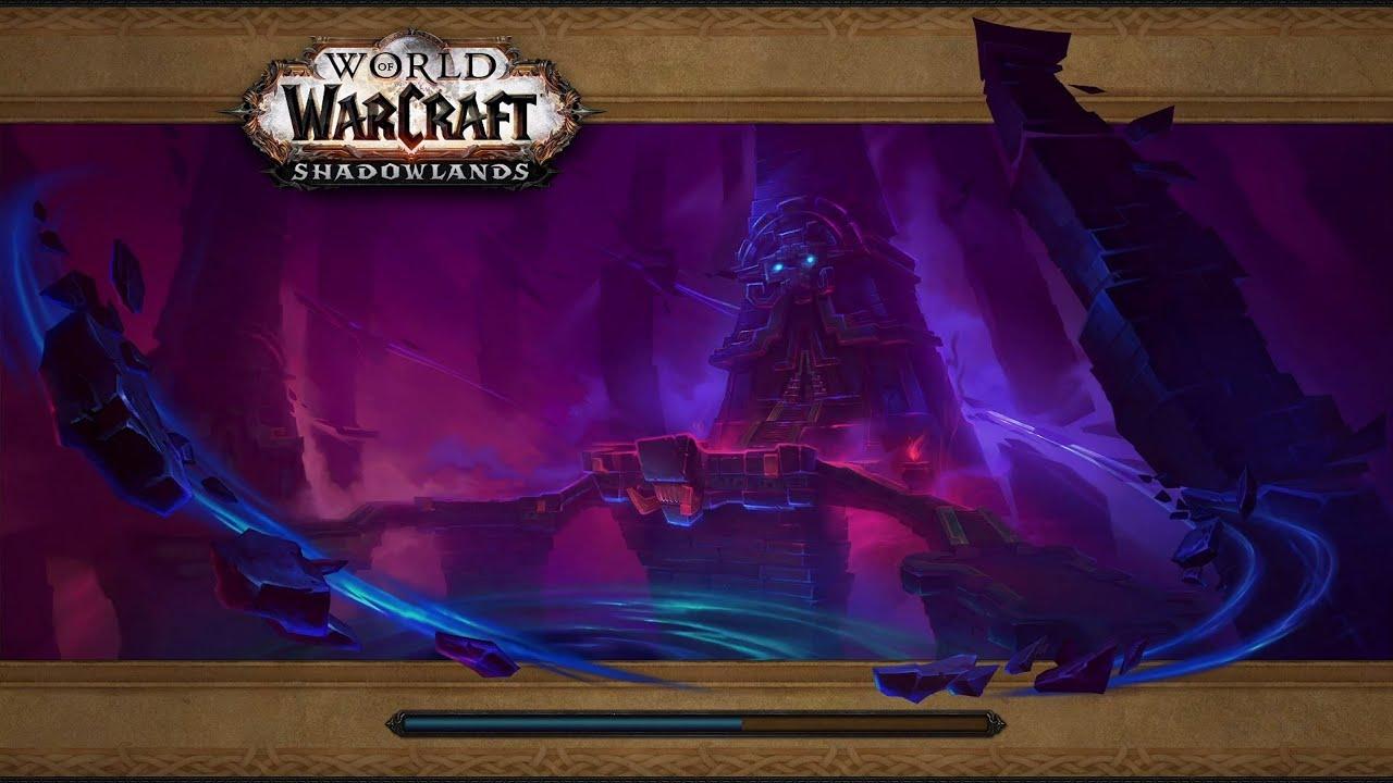 Download World of Warcraft: Shadowlands - Dungeon: De Other Side