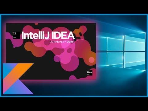 kotlin-for-beginners---part-2.1---install-intellij-idea-on-windows
