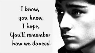 One Direction - Best Song Ever (Lyrics + Pictures)