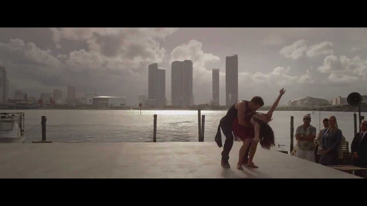 Step up 4 revolution emily and sean to build a home youtube - Make a house a home ...