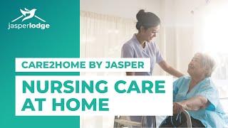 Care2Home by Jasper