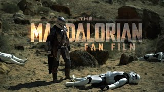 THE MANDALORIAN - chapter 16.5 -  THE HUNTING (fan film)