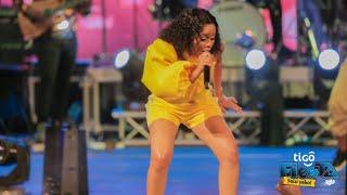 NANDY Apiga Bonge La Performance Uwanja wa Uhuru Kwenye Tigo Fiesta DAR