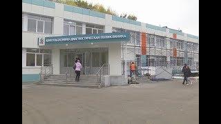 За год из Нижнекамска уехали 36 врачей