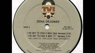Zena Dejonay - I