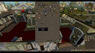 Runescape 1001 kills ( cockroach soldier ) Huge Money
