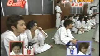 Gの嵐 スポーツヌンチャク「玄気道」2.avi