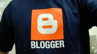 Почему надо быть блоггером