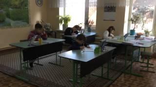 Математика в 3 классе по индивидуальной программе