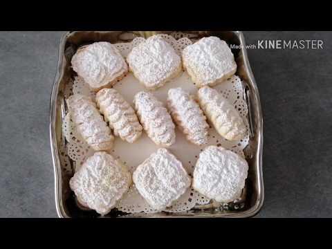 gâteaux-aux-dattes-😋حلوة-الثمر-سهلة-ولذيذة